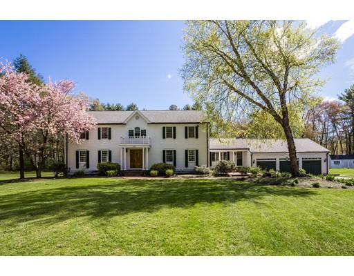 独户住宅 为 销售 在 1223 Union Street 1223 Union Street 马什菲尔德, 马萨诸塞州 02050 美国
