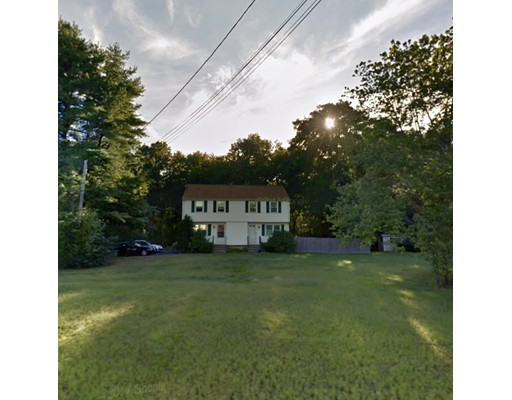 Single Family Home for Rent at 85 Winter Street 85 Winter Street Wrentham, Massachusetts 02093 United States