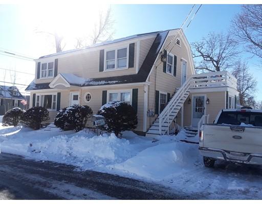 واحد منزل الأسرة للـ Sale في 4 Congress Street 4 Congress Street Dracut, Massachusetts 01826 United States