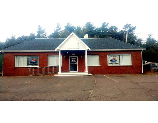 Commercial for Rent at 3090 Cranberry Highway 3090 Cranberry Highway Wareham, Massachusetts 02538 United States