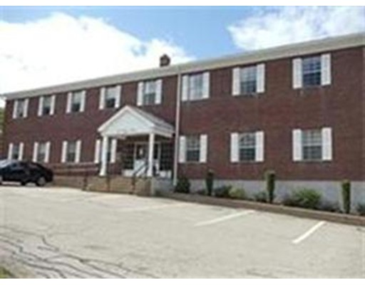 Commercial for Rent at 21 Mazzeo 21 Mazzeo Randolph, Massachusetts 02368 United States