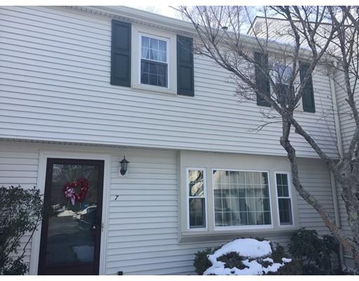 共管式独立产权公寓 为 销售 在 801 Washington Street 801 Washington Street 彭布罗克, 马萨诸塞州 02359 美国