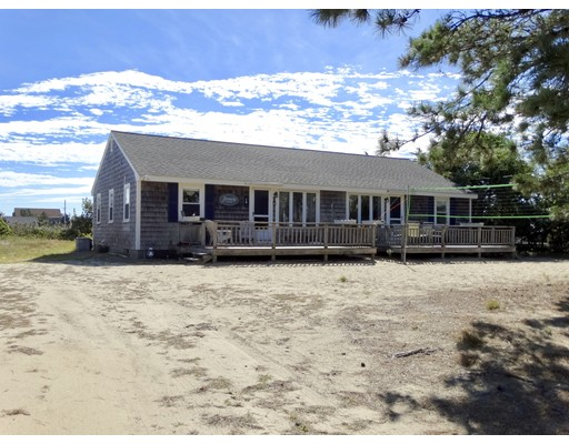 Multi-Family Home for Sale at 14 Windward Road 14 Windward Road Dennis, Massachusetts 02670 United States