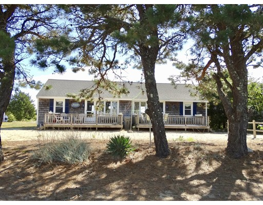 Single Family Home for Sale at 14 Windward Road 14 Windward Road Dennis, Massachusetts 02670 United States