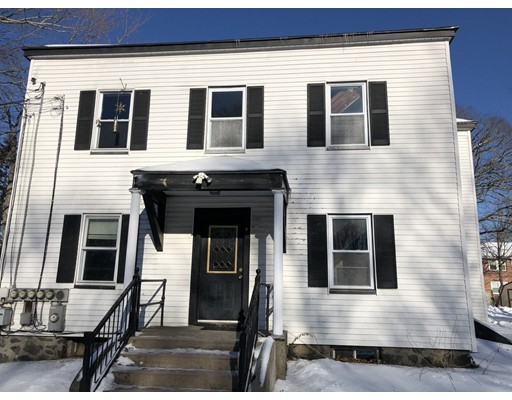 Apartment for Rent at 68 Lovering #1 68 Lovering #1 Medway, Massachusetts 02053 United States