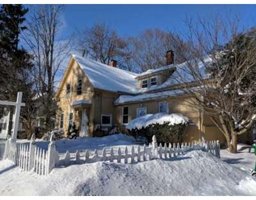 Appartement pour l à louer à 173 Union St #173 173 Union St #173 Ashland, Massachusetts 01721 États-Unis