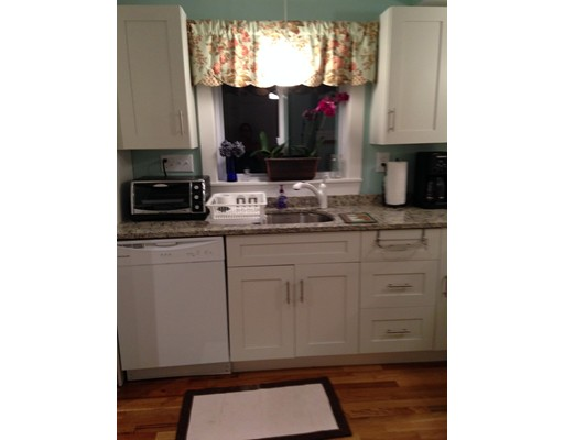 Single Family Home for Rent at 580 Nantasket Avenue 580 Nantasket Avenue Hull, Massachusetts 02045 United States