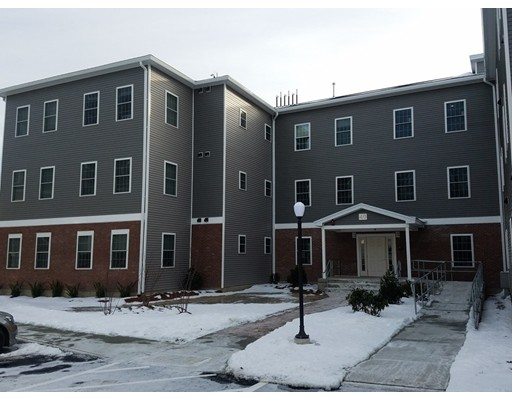 Apartment for Rent at 40 Ames Ave #203 40 Ames Ave #203 Canton, Massachusetts 02021 United States