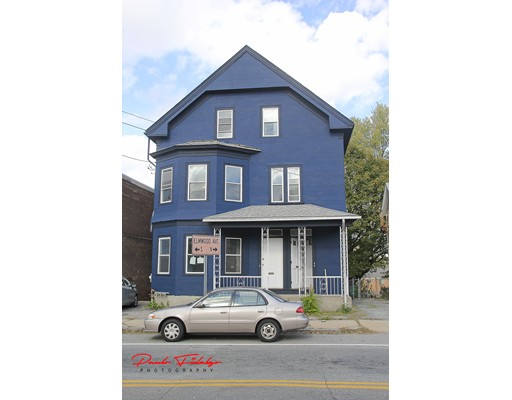 Single Family Home for Rent at 547 Park Avenue 547 Park Avenue Cranston, Rhode Island 02910 United States
