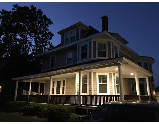 Apartamento por un Alquiler en 9 Prescott Rd #1 9 Prescott Rd #1 Lynn, Massachusetts 01902 Estados Unidos