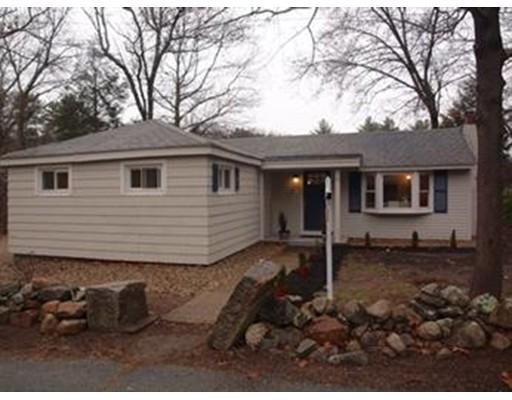 Maison unifamiliale pour l à louer à 27 Hilldale Ave. #1 27 Hilldale Ave. #1 Middleton, Massachusetts 01949 États-Unis