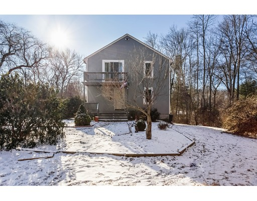 Single Family Home for Sale at 22 Burt Street Berkley, 02779 United States