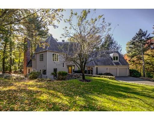 Condominium for Sale at 13 Phillips Pond #13 13 Phillips Pond #13 Natick, Massachusetts 01760 United States