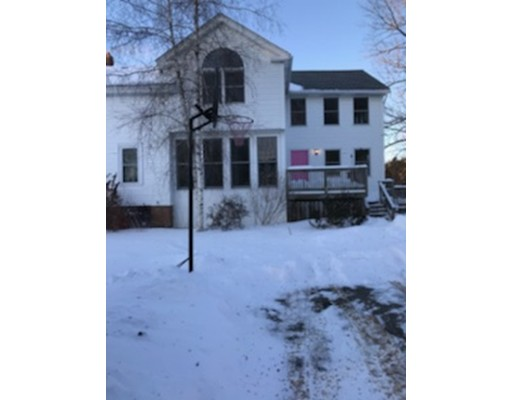 Single Family Home for Sale at 76 Grove Street 76 Grove Street North Brookfield, Massachusetts 01535 United States