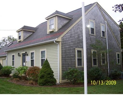 Commercial for Rent at 4329 Acushnet Avenue 4329 Acushnet Avenue New Bedford, Massachusetts 02745 United States