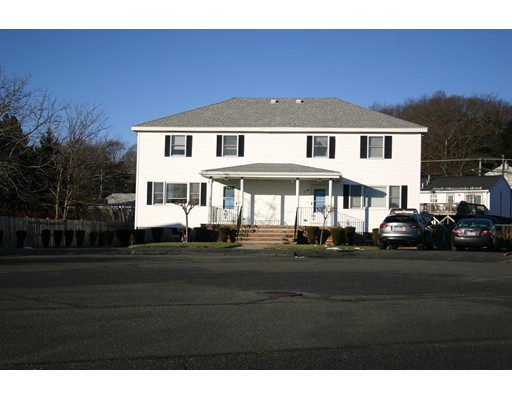 Single Family Home for Rent at 4 Thistle 4 Thistle Saugus, Massachusetts 01906 United States