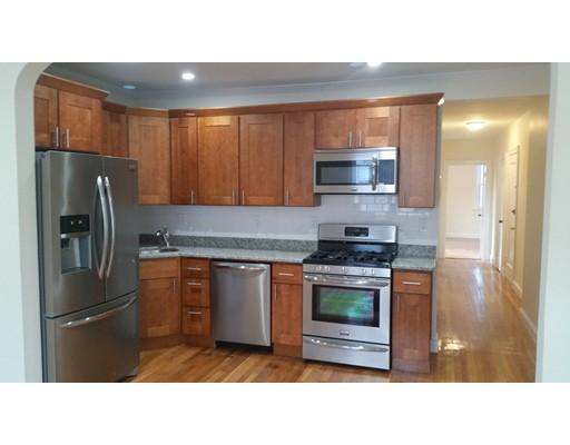 Condominium for Sale at 116 Park Street 116 Park Street Brookline, Massachusetts 02446 United States