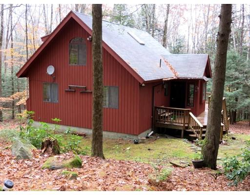 Single Family Home for Rent at 26 Autumn Court 26 Autumn Court Otis, Massachusetts 01253 United States