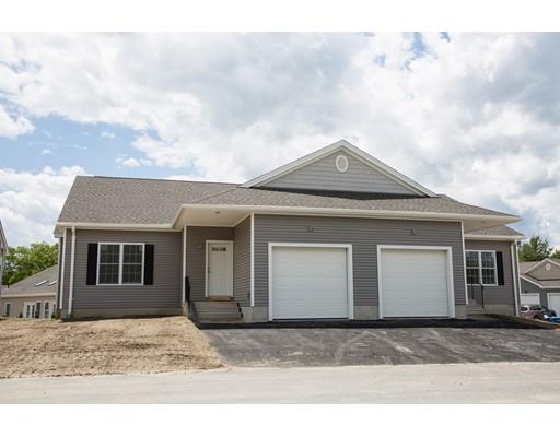Additional photo for property listing at 111 Daniel Shays HW  贝尔彻敦, 马萨诸塞州 01007 美国