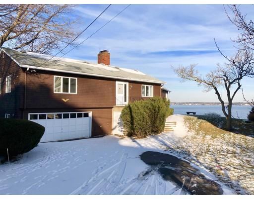 Single Family Home for Sale at 61 Naugus Avenue 61 Naugus Avenue Marblehead, Massachusetts 01945 United States