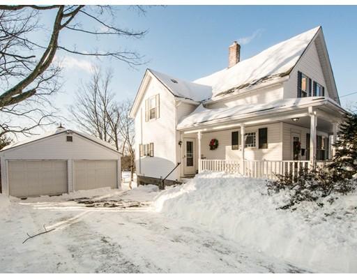 Casa Unifamiliar por un Venta en 134 Hudson Street 134 Hudson Street Marlborough, Massachusetts 01752 Estados Unidos