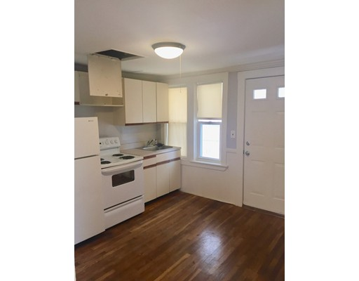 Single Family Home for Rent at 302 West Street 302 West Street Randolph, Massachusetts 02368 United States