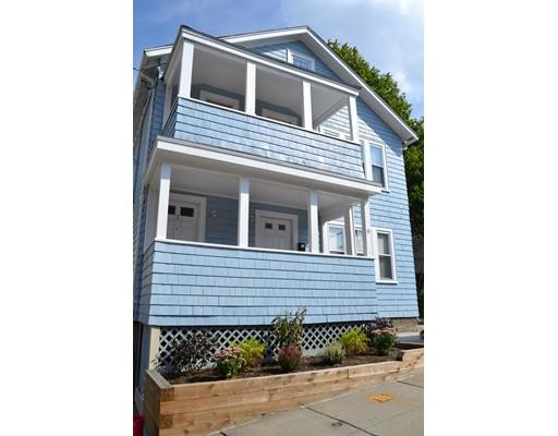 独户住宅 为 出租 在 9 Mission Street 波士顿, 马萨诸塞州 02115 美国