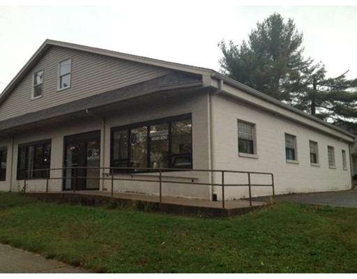 Commercial for Rent at 470 Westfield Street 470 Westfield Street West Springfield, Massachusetts 01089 United States