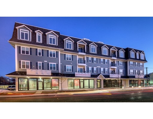 Квартира для того Аренда на 431 River Street #501 431 River Street #501 Waltham, Массачусетс 02453 Соединенные Штаты