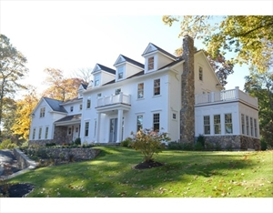 67 Ledgeways  is a similar property to 190 Pond Rd  Wellesley Ma