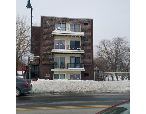 共管式独立产权公寓 为 销售 在 383 Revere Beach BLVD Revere, 02151 美国