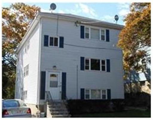 独户住宅 为 出租 在 6 Stearns Road 波士顿, 马萨诸塞州 02132 美国
