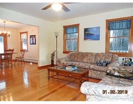 1453 Wade Inn Rd, Becket, MA, 01223