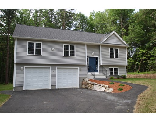 Casa Unifamiliar por un Venta en 1 Marble Road 1 Marble Road Spencer, Massachusetts 01562 Estados Unidos