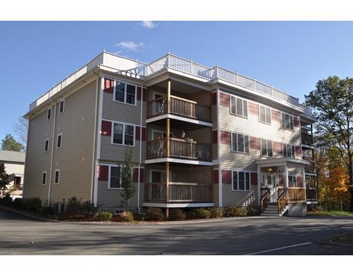 Appartement pour l à louer à 19 Concord Court #1D 19 Concord Court #1D Ashland, Massachusetts 01721 États-Unis