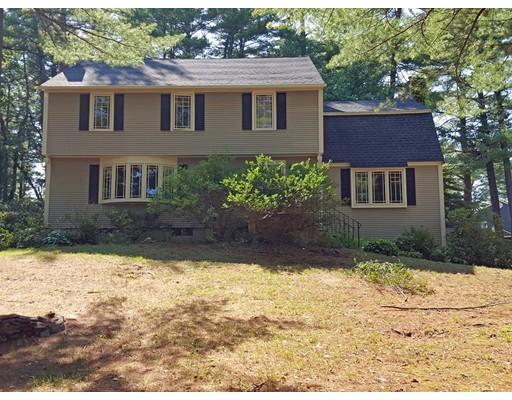 Single Family Home for Rent at 41 Hanlon Drive 41 Hanlon Drive Marlborough, Massachusetts 01752 United States
