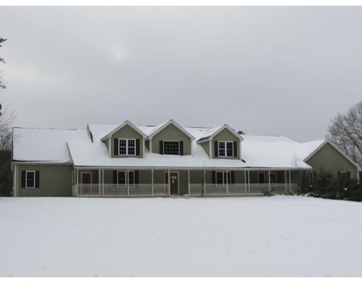 Casa Unifamiliar por un Venta en 46 Dunleavey Brook Drive 46 Dunleavey Brook Drive Uxbridge, Massachusetts 01569 Estados Unidos