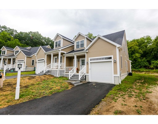 Additional photo for property listing at 11 Reynolds Farm  Westwood, Massachusetts 02090 Estados Unidos