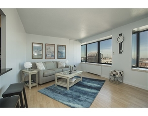 85 East India Row 16 H is a similar property to 39 Hemenway St  Boston Ma