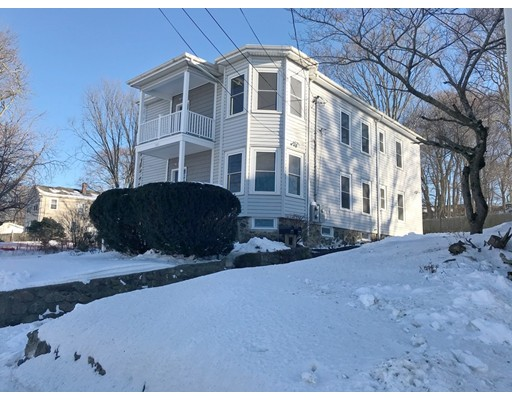 Multi-Family Home for Sale at 381 Essex Street 381 Essex Street Swampscott, Massachusetts 01907 United States