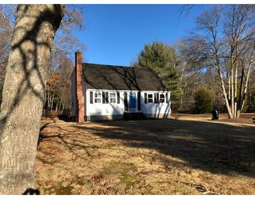 独户住宅 为 销售 在 25 Colby Drive 25 Colby Drive 哈利法克斯, 马萨诸塞州 02338 美国