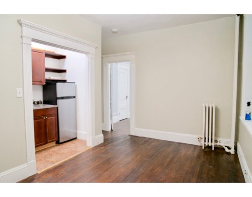 Additional photo for property listing at 8 Garrison Street  Boston, Massachusetts 02116 United States