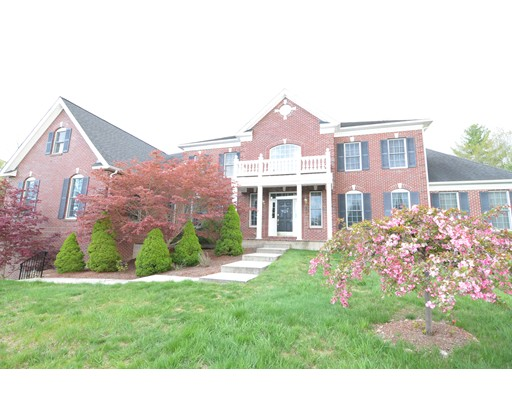 واحد منزل الأسرة للـ Rent في 4 Summit Way 4 Summit Way Hopkinton, Massachusetts 01748 United States