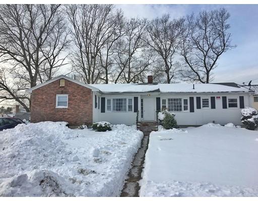 شقة للـ Rent في 7 Michael Rd. #A 7 Michael Rd. #A Randolph, Massachusetts 02368 United States