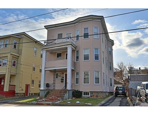 Multi-Family Home for Sale at 70 Proctor Avenue Revere, Massachusetts 02151 United States