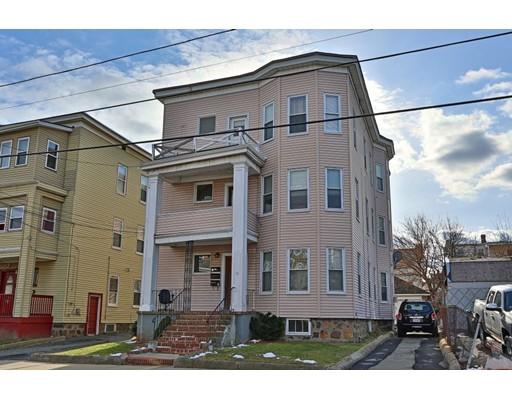 Multi-Family Home for Sale at 70 Proctor Avenue 70 Proctor Avenue Revere, Massachusetts 02151 United States