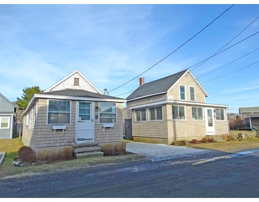 Single Family Home for Sale at 13 Silver Shell Avenue Mattapoisett, 02739 United States