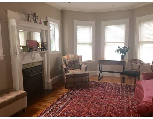 Additional photo for property listing at 22 Hudson Street  Somerville, Massachusetts 02143 Estados Unidos