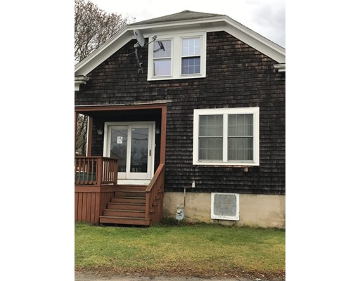 Single Family Home for Sale at 24 Crompton Street 24 Crompton Street Acushnet, Massachusetts 02743 United States