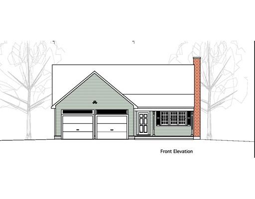 Частный односемейный дом для того Продажа на 106 Dresser Hill Road 106 Dresser Hill Road Charlton, Массачусетс 01507 Соединенные Штаты